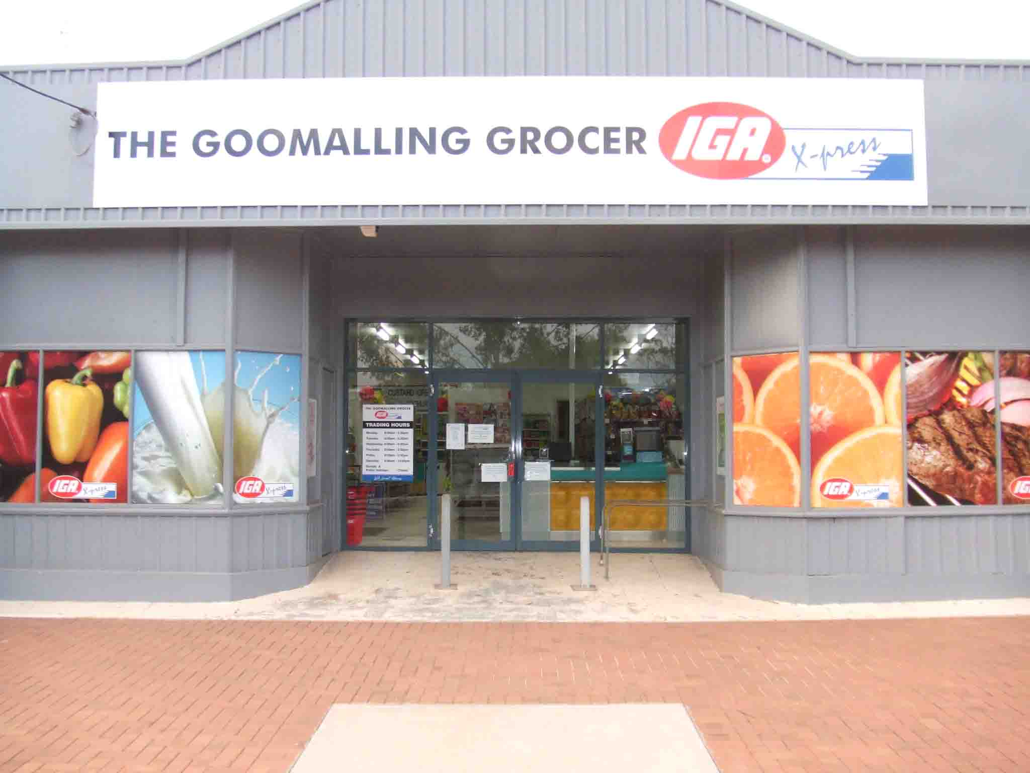 photo grocer